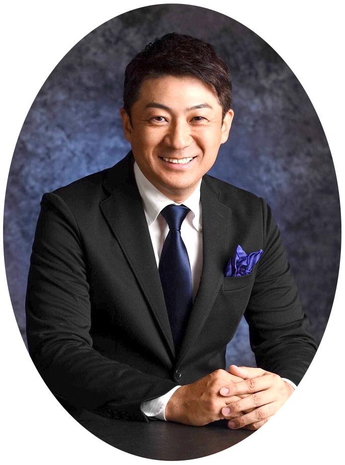 代表取締役  平塚 照